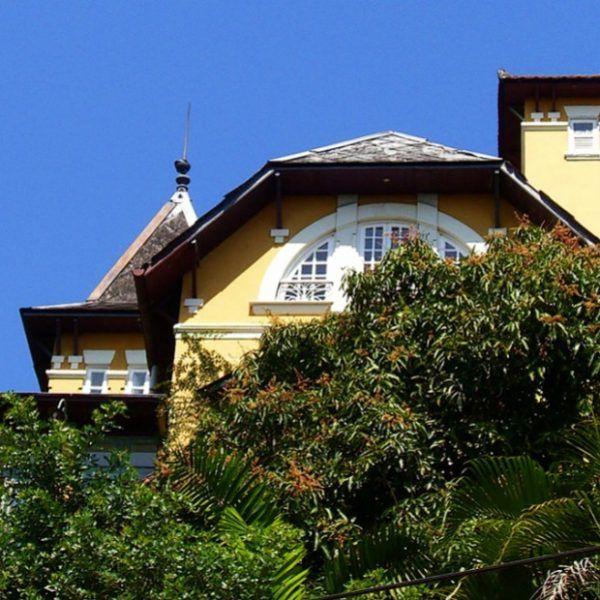 PROGRAM #WELLNESS & #DETOX LA CASA AMARELO: RIO DE JANEIRO http://bit.ly/2Bt8bfh