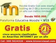 Kinnor Visual, diseño de páginas web en Bogotá - Akyanuncios.com.co - Publicidad con anuncios gratis en Colombia