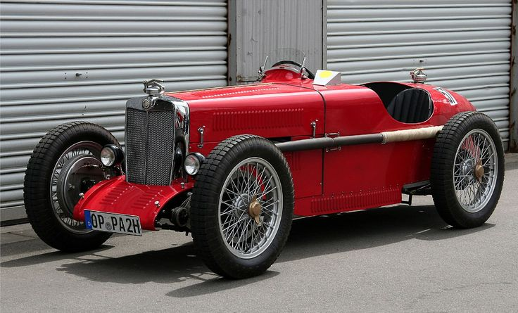 MG-Racer