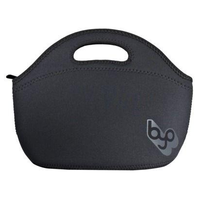 Built NY BYO Rambler Lunch Bag - Black #backtoschool2k15