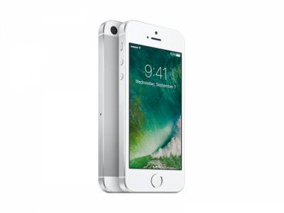 iPhone SE, 64Gb silver