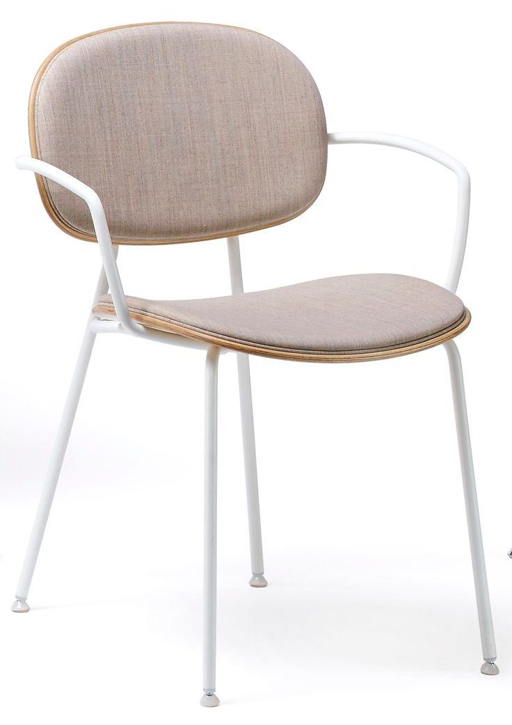 TONDINA OAK chair. Design by Favaretto & Partners for Infiniti