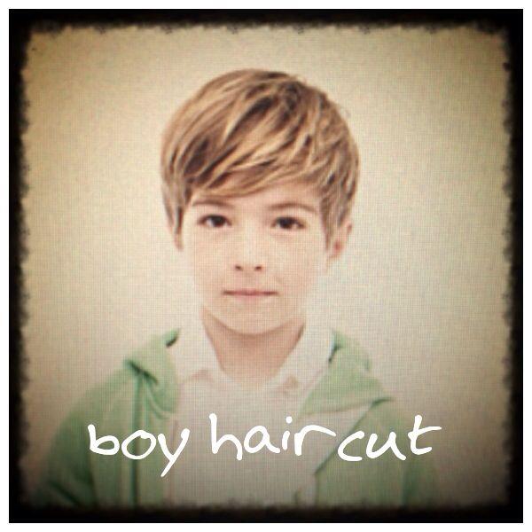 Strange 1000 Ideas About Cute Boys Haircuts On Pinterest Boy Haircuts Hairstyles For Women Draintrainus