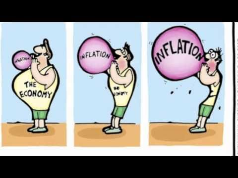 Inflation and investment essay