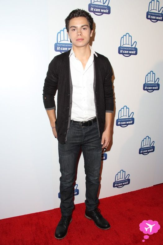 Jake T. Austin Facing 6 Months Of Jail Time For Hit And Run