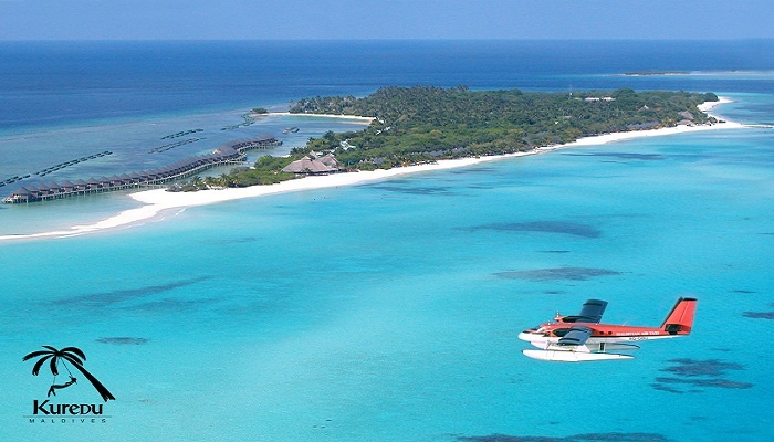 Kuredu Island Resort and Spa, Maldives