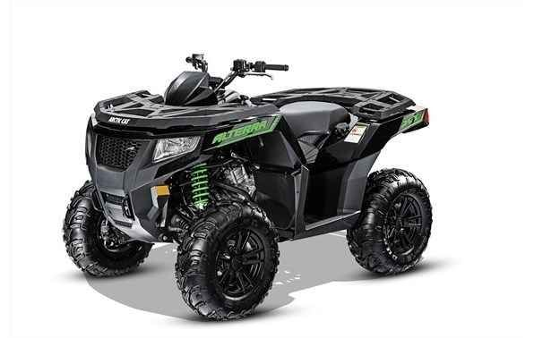 New 2016 Arctic Cat Alterra 550 XT ATVs For Sale in Alabama. 550 H1 4-Stroke Engine With EFI: 545cc propel this liquid-cooled single cylinder down the trail nicely. Electronic fuel injection keeps this machine running at peak performance in the coldest of cold or during the dog days of summer.