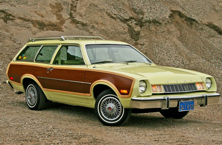 1977 Ford Pinto wagon http://www.classiccarstodayonline.com