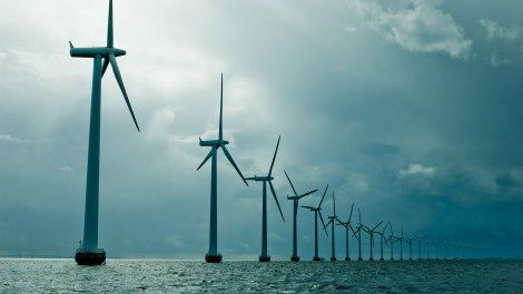 How offshore wind farms could protect us from hurricanes | Grist