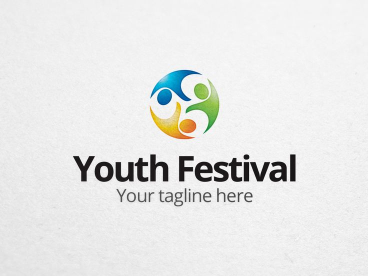 The 25 best community logo ideas on pinterest corporate logo this logo design suitable for youth community talent show or church etc sciox Gallery