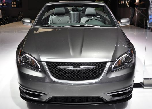 2017 Chrysler 100 Release Date, Price and Redesign - New Car Rumors