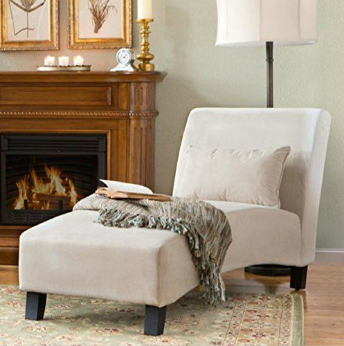 GREAT CHAISE LOUNGE FOR ANY ROOM IN YOUR HOUSE – THE PERFECT DECOR! This modern chaise lounge is a great steal! The slim silhouette of this Traditional Chaise Lounge brings a chic twist to your favorite crash spot. Complete with a cozy lumbar pillow, the Kelly lets you stretch out in... more details available at https://furniture.bestselleroutlets.com/living-room-furniture/chaise-lounges/product-review-for-traditional-chaise-lounger-this-polyester-microfiber-upholstered