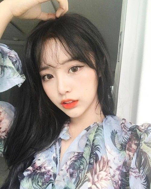 @_plumfloral | girl, korean and ulzzang