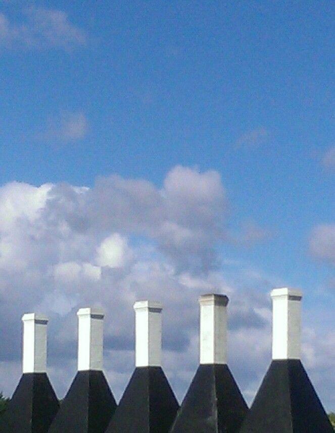 Smokehouse Svaneke Bornholm