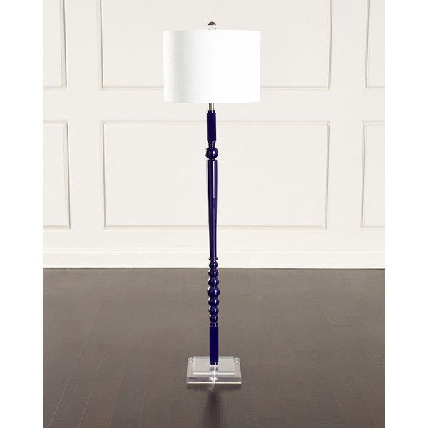 Venice Floor Lamp (24,980 DOP) ❤ Liked On Polyvore Featuring Home, Lighting,