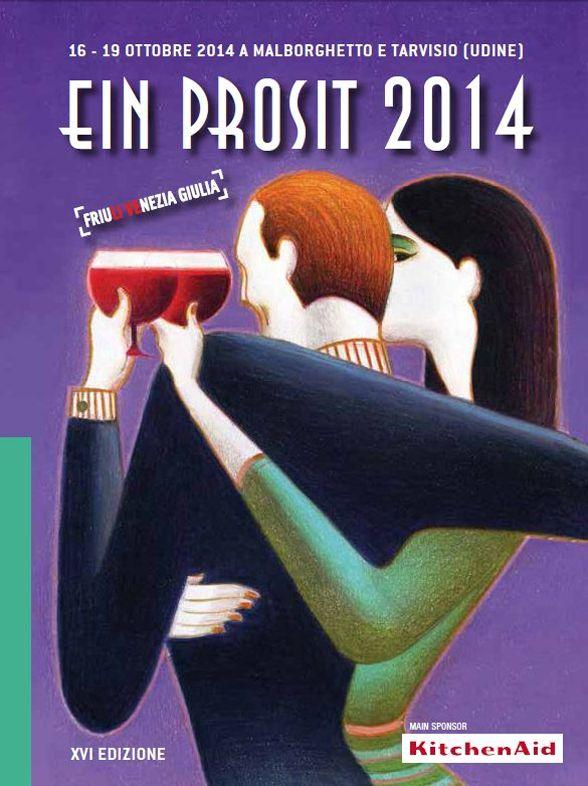#EinProsit fiera enogastronomica #wine http://www.orientamentoalvino.com/3385-ein-prosit-fiera-enogastronomica-2014