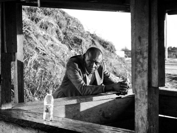 "Alex Majoli and the Creators of ""Another Congo"" Bare All | #ASX"
