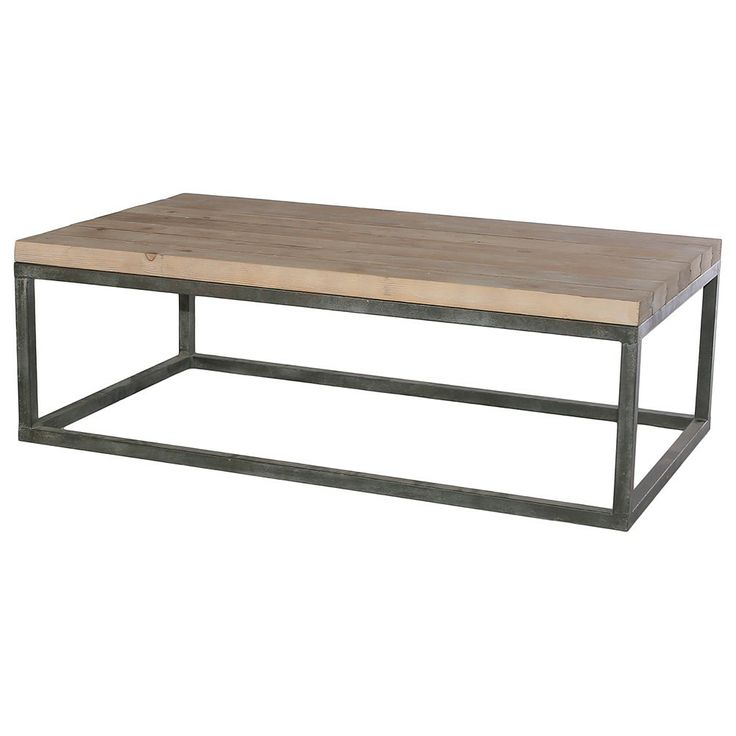 Rectangular Coffee Table - Furniture Emporium - on Temple & Webster today!