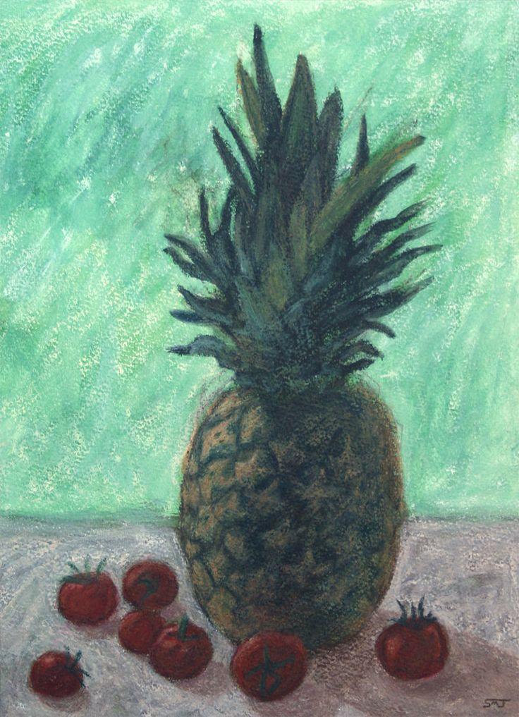 Shaun Michael Jones: Fine Artist | Wax Paintings