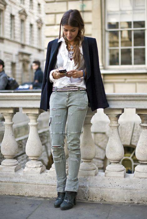 Blackberry Lady | Street Fashion | Street Peeper | Global Street Fashion and Street Style