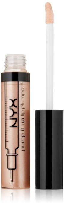 NYX Cosmetics Pump It Up Lip Plumper