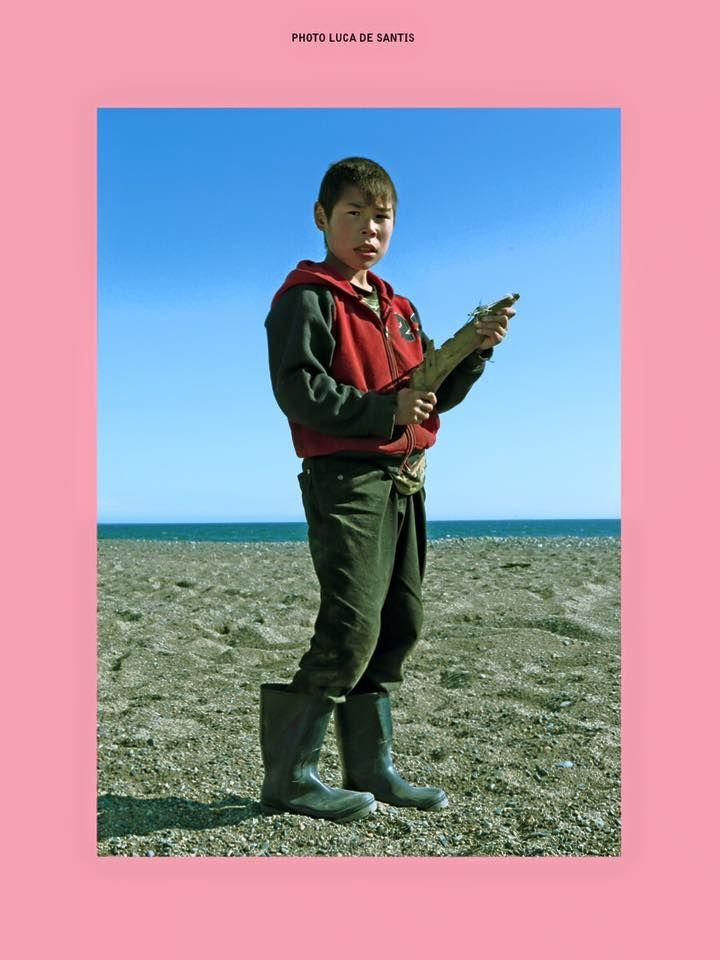 THE GREATEST #8 THE HERO ISSUE  ARTWORK LUCA DE SANTIS