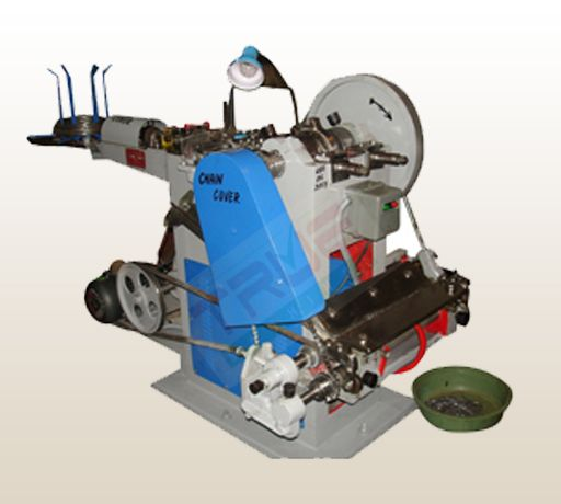 True Aksh Enterprises is a prominent manufacturer and supplier of paper pin machine that are widely appreciated for its high performance, energy efficient, better quality, low maintenance and cost effective.