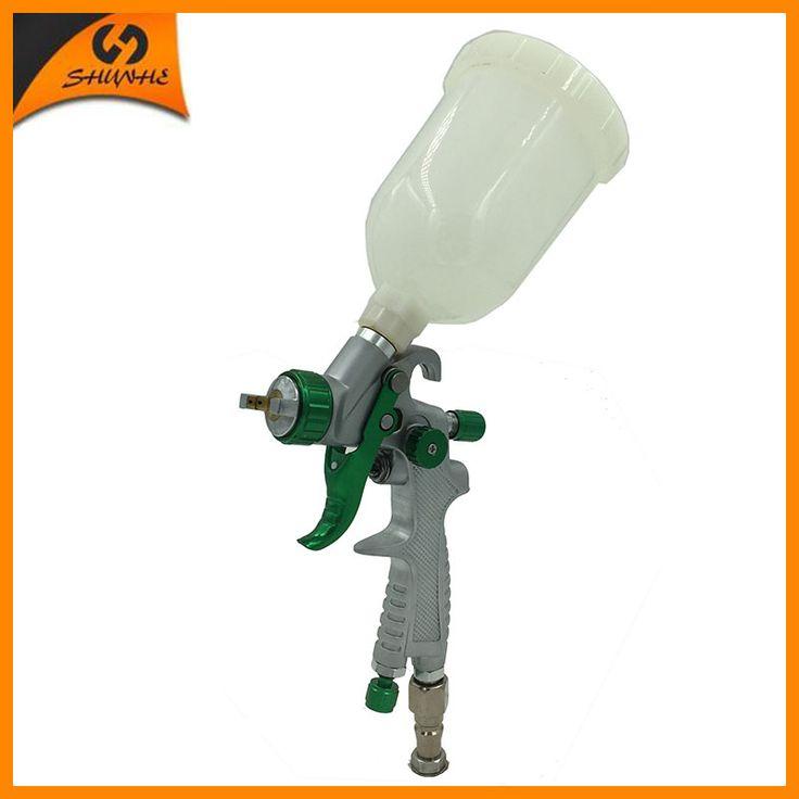 $23.99 (Buy here: https://alitems.com/g/1e8d114494ebda23ff8b16525dc3e8/?i=5&ulp=https%3A%2F%2Fwww.aliexpress.com%2Fitem%2FSAT0087-hvlp-pistola-de-pintura-mini-HVLP-spray-gun-for-painting-professional-airbrush-paint-spray-gun%2F32725694323.html ) SAT0087 hvlp pistola de pintura mini HVLP spray gun for painting professional airbrush paint spray gun hvlp spray gun gravity for just $23.99