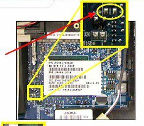 TE2300 Motherboard