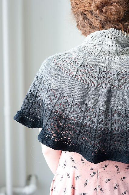 Drawing Knitting Pattern : Drawing nigh pattern by susan b anderson ravelry and