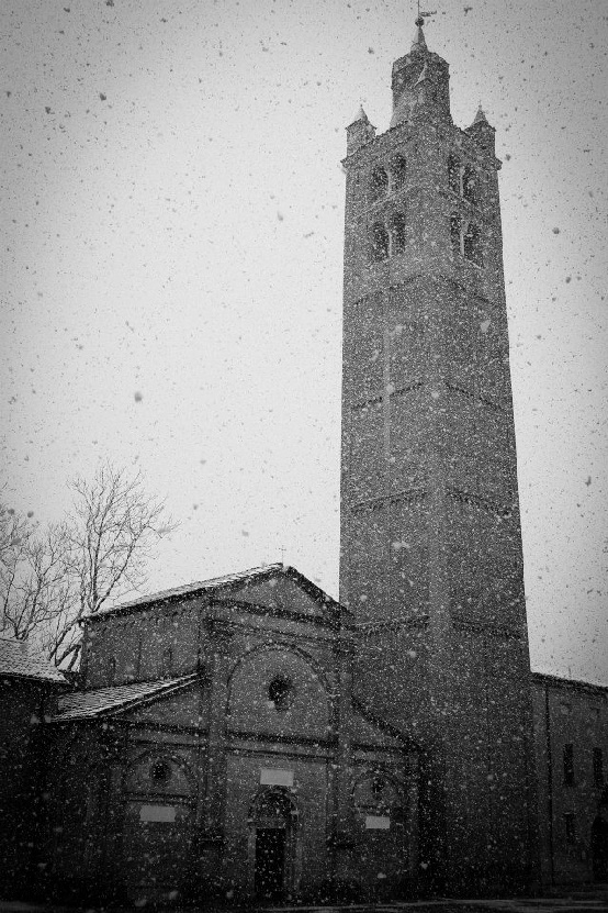 Carpi (Provincia di Modena)  Photo by Jessica Bellesia