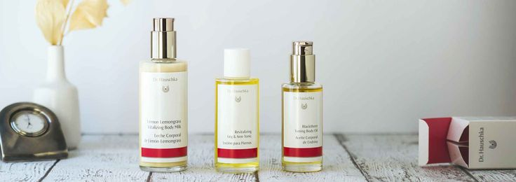 Dr. Hauschka Skin Care - Dr. Hauschka Skin Care: Natural Skin Care Products with Organic Ingredients