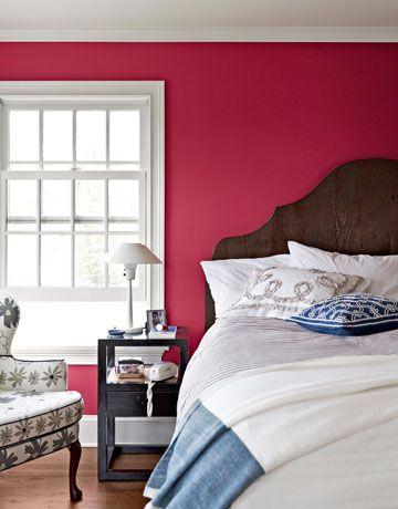 17 Best Images About Raspberry Paint Color On Pinterest