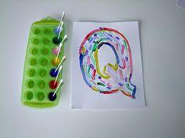 qtip crafts - Google Search