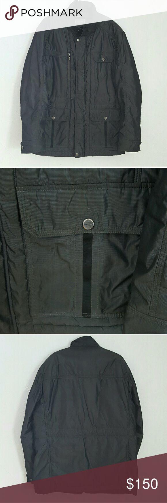 Men's Tucano Jacket EUC. Mens Tucano scooter/ motorcycle jacket. European Size 54 which converts to a U.S. L. Tucano Jackets & Coats