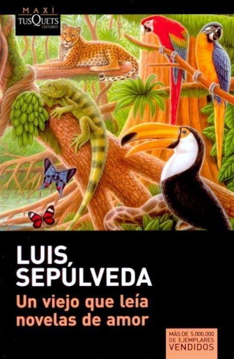 Antonio José Bolívar Proaño vive en El Idilio, un pueblo remoto en la región amazónica de los indios shuar (mal llamados jíbaros), y con ellos aprendi...