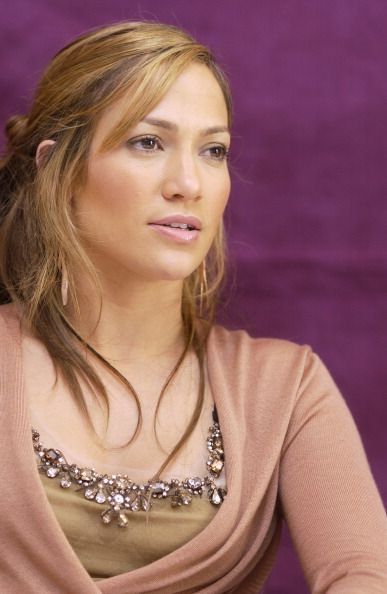'Gigli' Press Conference with Jennifer Lopez, Ben Affleck and Justin Bartha