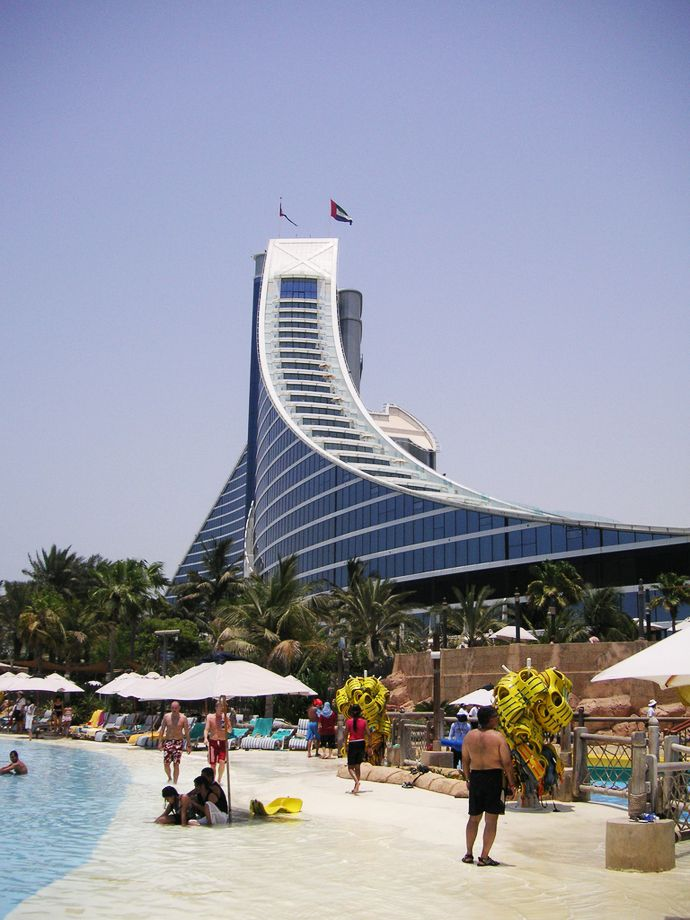 109 best incredible hotels images on pinterest beautiful for Unusual hotels in dubai