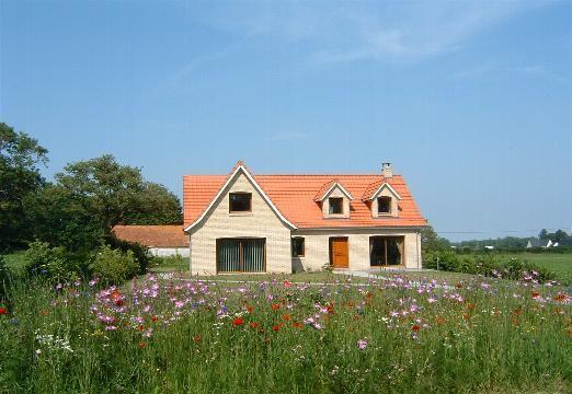 ACCUEIL - Bienvenue sur le site du Gîte rural OPALE  INN Can be booked via TripAdvisor