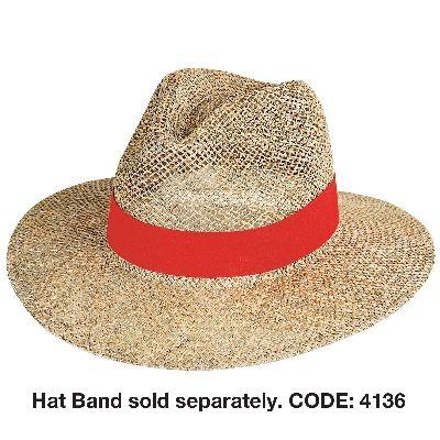 Rio Natural String Straw Hat (4131_LEGEND)