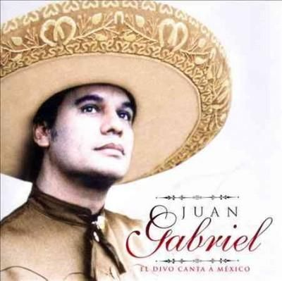 Mexican musical legend Juan Gabriel has a long history (stretching back to the 1960s) of mixing traditional Mexican regional music with pop elements, and on EL DIVO CANTA A MEXICO, the artist turns hi