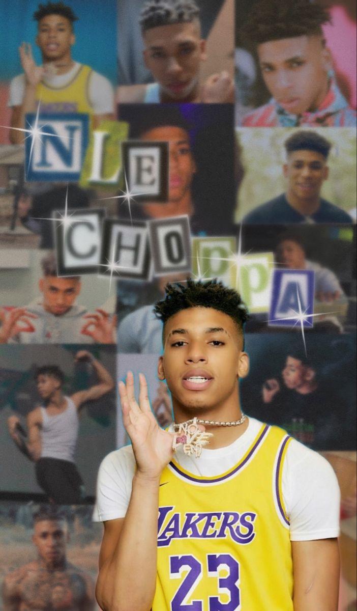 Nle Choppa Instagram Photo Photo And Video Instagram Aesthetic wallpaper nle choppa