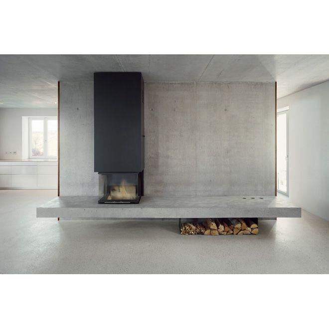 Wohnhaus B. in Stuttgart-Rotenberg | Architektourist