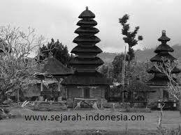 Kerajaan Bali Kuno