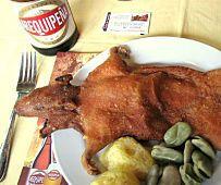 Chicken-Fried Steak Casserole | mrfood.com