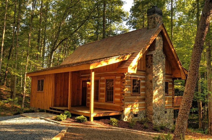 Tiny house cabin 12x30 7 695 this cabin is in blue ridge for House builders in ga
