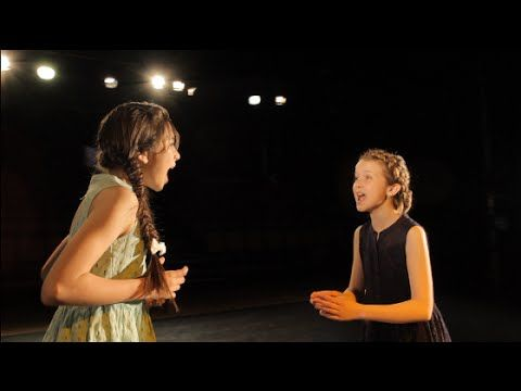 """""""First Time in Forever Reprise"""" (Frozen) COVER by Isabelle Methven & Jennifer Brown, Spirit YPC. - YouTube"""