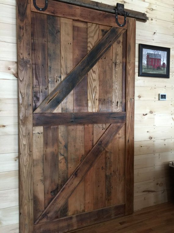 17 Best Images About Sliding Barn Doors On Pinterest