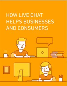 How Live Chat Helps Business And Consumers? http://livechatexpert.com.au/contact-us.html