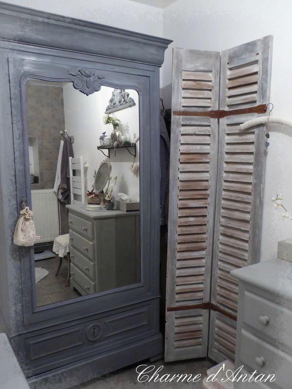 1000 id es sur le th me pon age de meubles sur pinterest for Relooker une salle de bain
